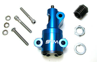 SRM Oil Pump kit BSA A50 A65 68-0941 High Delivery Billet Alloy UK Made