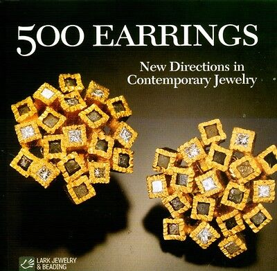 500 Contemporary Custom Designer Earrings Gold Silver Gems Pearl Lapis Jewelry