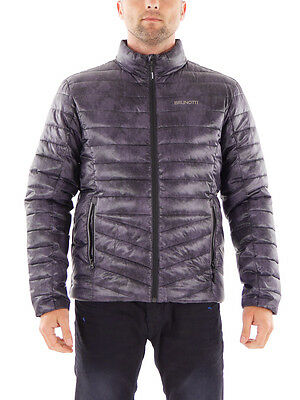 Brunotti Outdoor jacket Down Functional jacket Masso black Thinsulate™