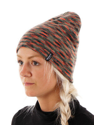 Brunotti Hat Beanie Knitted kallesse Red Warm Classic