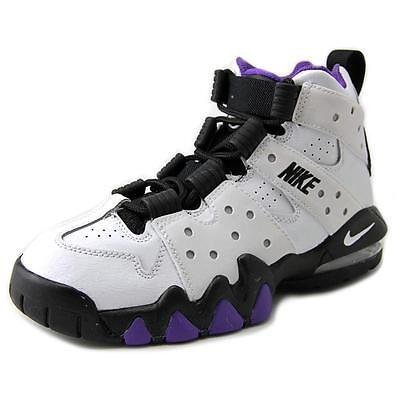 Nike CB 94   Round Toe Leather  Sneakers