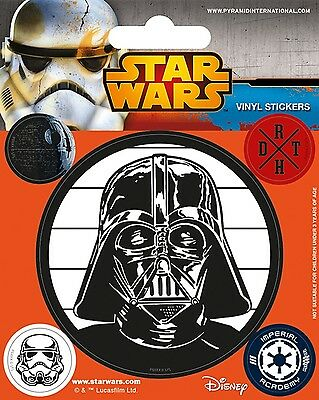 STAR WARS EMPIRE - Aufkleber Vinyl Stickers - 10x12,5cm