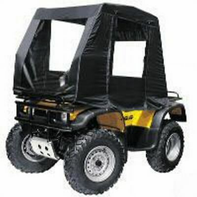 Raider ATV Cab Black ATV Cab Brand New