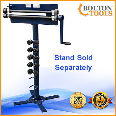 "Bolton Tools 18"" Bead Roller RM18"
