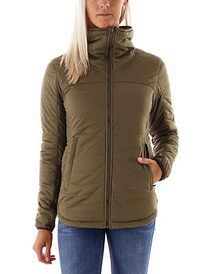 Brunotti Outdoor jacket Functional jacket Ygliano green breathable