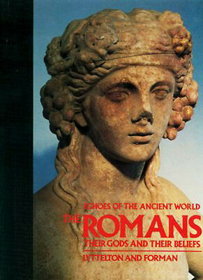 Echoes of the Ancient World Romans Mystery Religions Sacrifice Divination Gods • CAD $35.55