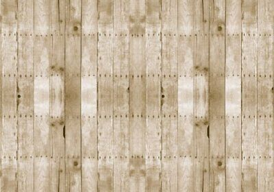 Fadeless Designs Bulletin Board Art Paper, 4-Feet by 50-Feet, Weathered Wood
