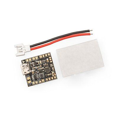 Micro 32bits F3 EVO V2.0 Brushed Flight Control Board AU Stock for SP RACING