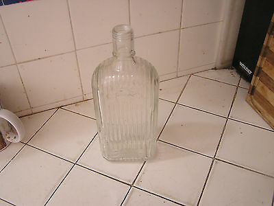 Vintage Jose Cuervo Bottle