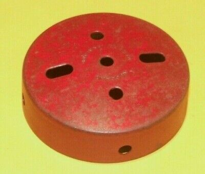 162b Vintage Meccano Boiler without Ends