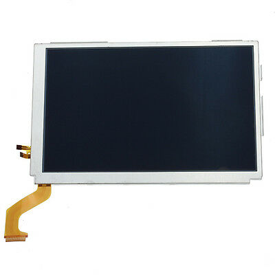 Pantalla Top Upper LCD Display Screen Replacement para Nintendo 3DS XL For 3DSXL
