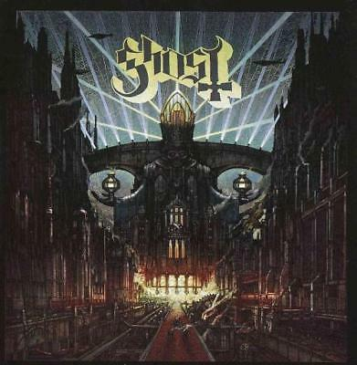 Ghost (Sweden) - Meliora [Deluxe Edition] [2 Cd] Used - Very Good Cd