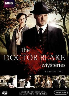 The Doctor Blake Mysteries: Season 2 Used - Very Good Dvd