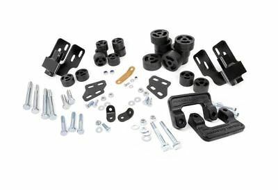"Rough Country 3.25"" Suspension Leveling/Body Lift Kit Silverado/Sierra 203"