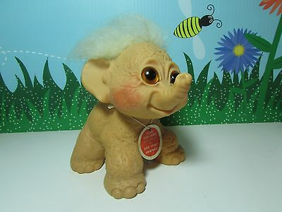 """SIXTIES VINTAGE DAM THINGS ELEPHANT - 6"""" - Sold By Scandia House"""