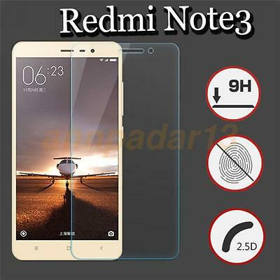 Tempered-Glass Film Screen Protector Cover Guard Shield for Various Xiaomi/Redmi