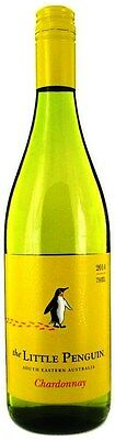 Little Penguin Chardonnay 2014 (6 x 750mL), SE AUS.