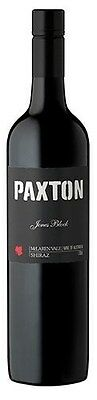 Paxton `Jones Block` Shiraz 2011 (2 x 750mL), McLaren Vale, SA.