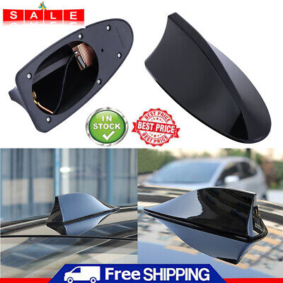 Car Special With Blank Radio Shark Fin Antenna Signal For Nissan qashqai Pe