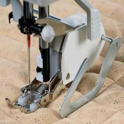 Quilt Walking Foot Even Feed for Domestic Sewing Machine Brother Juki Janome