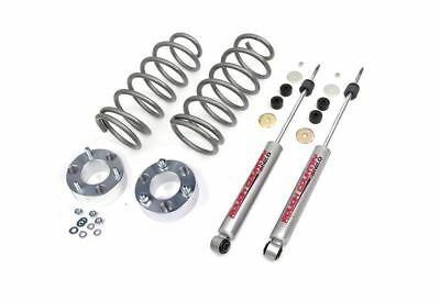 """Rough Country 3.0"""" Suspension Lift Kit Toyota 4Runner 4WD 760.20A"""