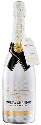 Moët & Chandon `Ice` Impérial Champagne NV (6 x 750mL), France.