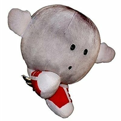 Celestial Buddies Mercury Educational Plush Toy Approx. 14cm Astronomy Science