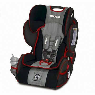 Recaro 2016 Performance SPORT Booster Seat - Vibe - New! Free Shipping!