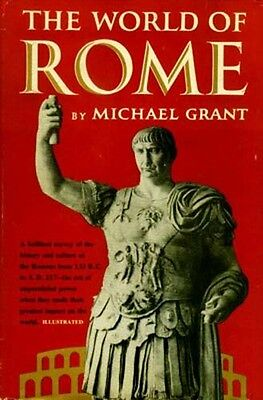 World of Rome Italy Greek Near East Barbarian Slaves Astrology Sports Gladiators