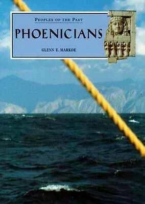NEW Ancient Phoenicians Seafarers Carthage Artifacts Excavations Religion 88 pix