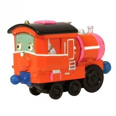 Chuggington - Die Cast Serie - Lokomotive Betty