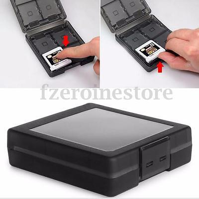 16-in-1 Game Card Case Holder Box Storage Cartridge For Nintendo 3DS/DS/3DS/DSI