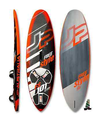 Windsurf-Board Jp Freestyle Pro 2017 - 92 Liter (Neu+Ovp)