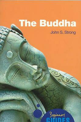 The Buddha by John S. Strong Paperback Book (English)