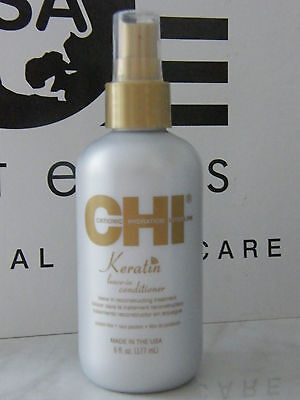 CHI Keratin Leave- In Conditioner 177 ml von Farouk