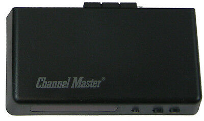 Channel Master 9537 Control Box only for 9521 9521A Antenna Rotor Rotator