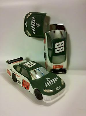 2 DALE EARNHARDT JR Car #88 LIGHTERS AMP NASCAR