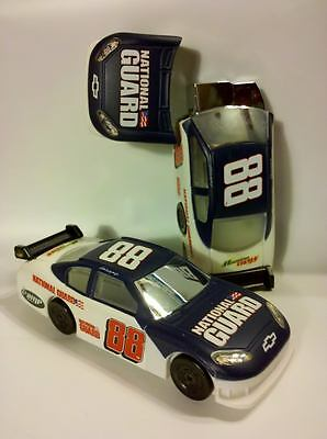 2 DALE EARNHARDT JR Car #88 LIGHTERS National Guard NASCAR