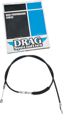 "Drag Specialties Vinyl High-Efficiency Clutch Cable - 74 11/16"" - 0652-1432"