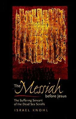 NEW Dead Sea Scrolls Jewish Qumran Messiah Before Jesus Executed by Romans 4BC