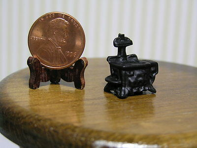 Miniature Dollhouse Dollhouse Brown Table  DHDH Scale