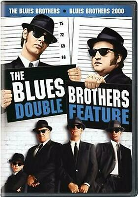 Blues Brothers Collection - DVD Region 1 Free Shipping!