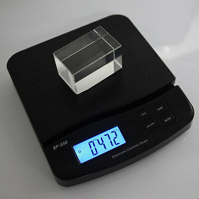 Heavy Duty 55lbs Digital Postal Scale Shipping Electronic Scale 25KG