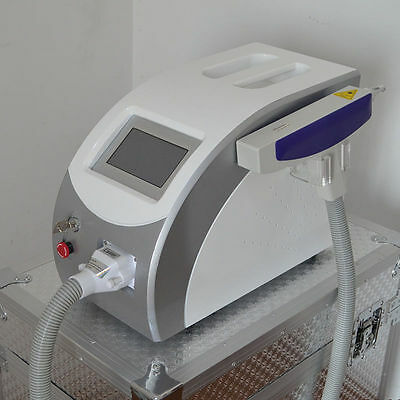 portable laser tattoo removal machine M02