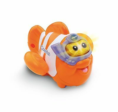 New Vtech Toot Toot Splash Clownfish 187303
