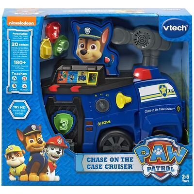 New Vtech - Paw Patrol Chase On The Cruiser 190300