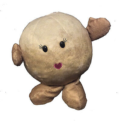 Celestial Buddies Venus Planet Plush Educational Toy15cm Astronomy Science