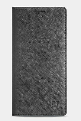 OnePlus 2 PU Leather Wallet Card Holder Flip Stand Case Cover Auto Sleep/Wake GR