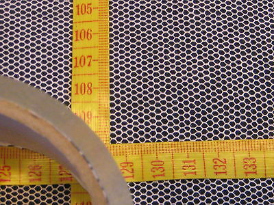 10 yard Cotton Net Lace Fabric for sewing and Mosquito net Fabric