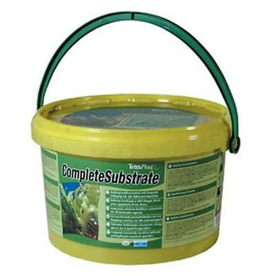 Record Tetra Complete Substrate Per 120 L